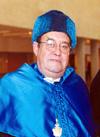Excmo. Sr. D. Antonio García-Bellido y García de Diego