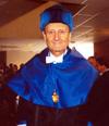 Excmo. Sr. D. Egon Balas