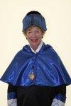Excma. Sra. Dña. Helga Ellen Kolb