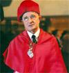 Excmo. Sr. D. José Antonio Escudero