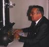 Excmo. Sr. D. Pedro Amat Muñoz