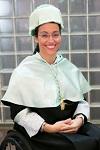 Excma. Sra. Dña. Teresa Perales Fernández