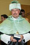 Excmo. Sr. D. Rafael Benítez